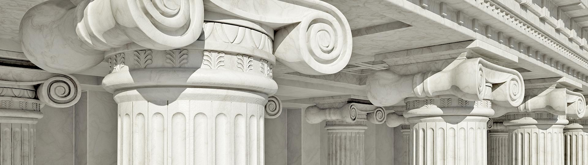 the capital part of a column